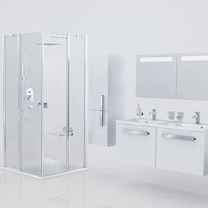 ЗеркалоRavakChrome//