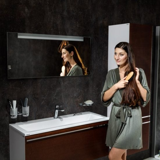 ЗеркалоRavakClear