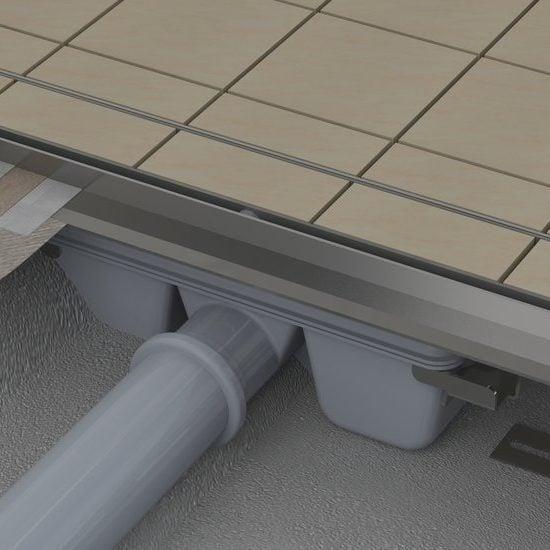 floor montaz