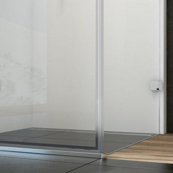 Душевой уголок и дверь Ravak Brilliant BSDPS