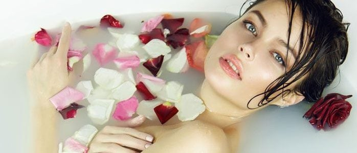 , SSWW Milk Bath — настоящий источник молодости и здоровья!
