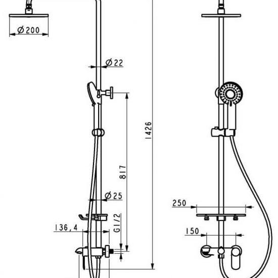 OLS 7551 schem