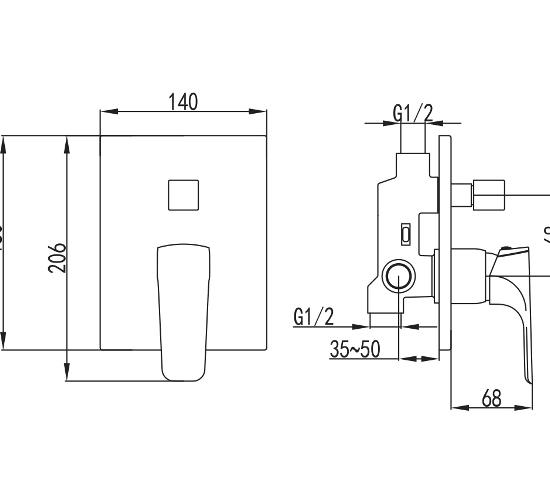 VR 10320Z schem