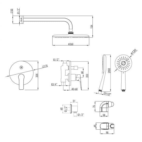 VR 50105 Kucera schem