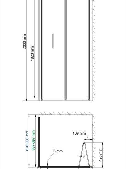 Weser 78F03 scheme