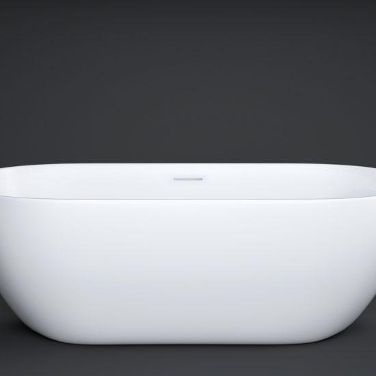 NILO5101 bianco lucido . 2