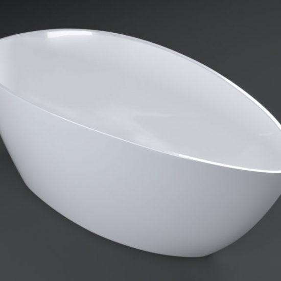 NILO5102 bianco lucido . .