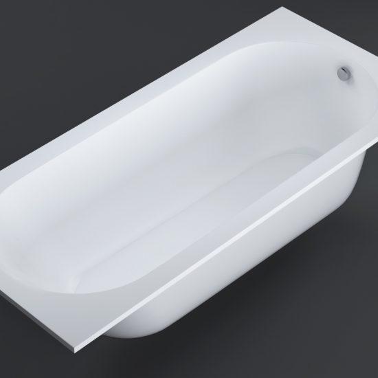 NILO5110 bianco mat